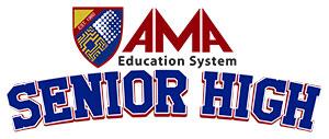 AMA Senior High logo