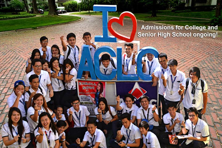 ACLC College - AMAES